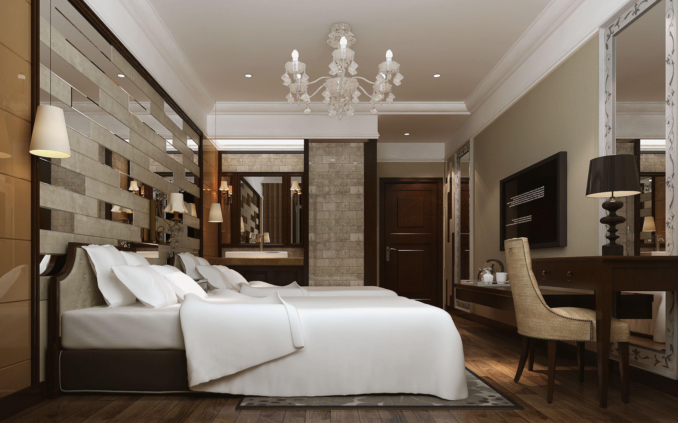 成都酒店装修,宾馆装修重点