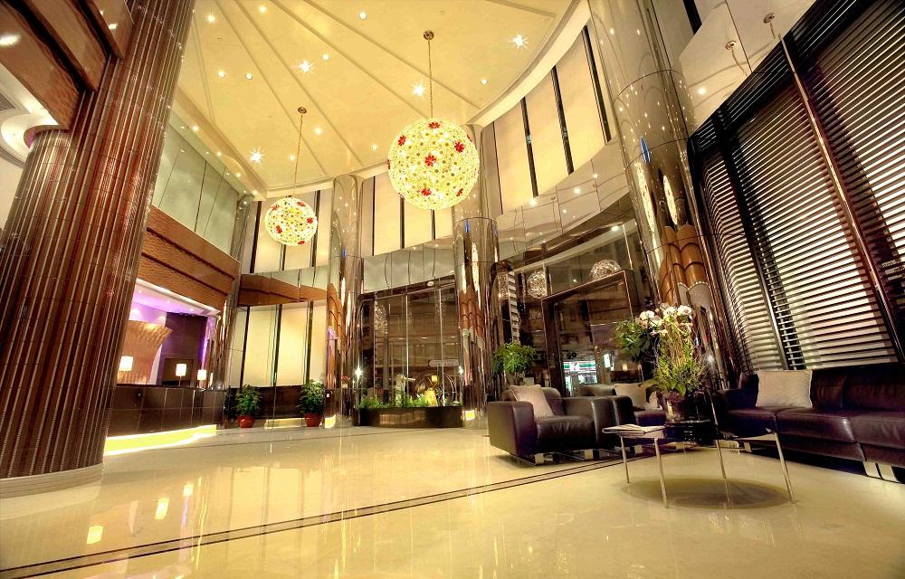 成都酒店装修,选公司时千万不要进入误区