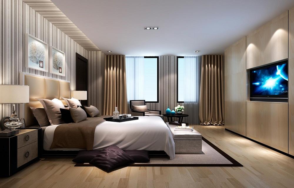 成都装修设计,家装与工装的差距在哪里?