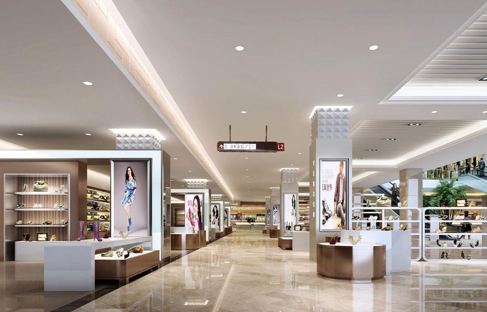 商场怎么装修,商场装修设计要点有哪些?