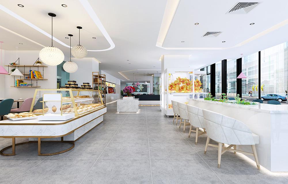 私人蛋糕店怎么装修?私人蛋糕店装修效果图