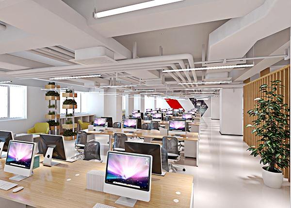 成都专业办公室设计,有哪些步骤和注意事项是不知道的?