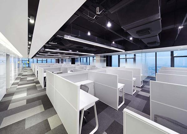 简约办公室如何装修?小编讲述简约办公室装修方法