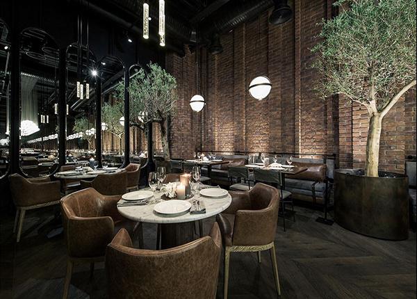 主题餐厅装修设计对灯光效果的要求有哪些?