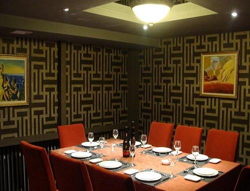 成都餐厅装修公司|西餐厅设计风格