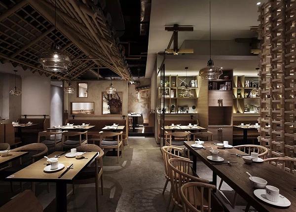 成都主题餐厅装饰布局的技巧 餐厅装修光线搭配方法