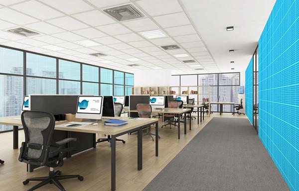 成都工装公司|成立20年设计乙级施工壹级