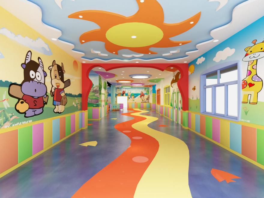 幼儿园装修 幼儿园装修材料门道多