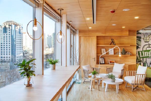 成都办公室装修,怎么装修会更温暖?