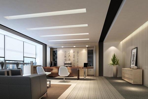 如何选择合适的办公室地毯?成都办公室装修