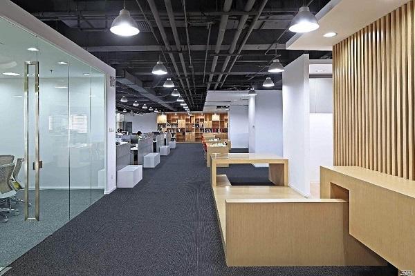 这样设计办公室,办公室体验更强!