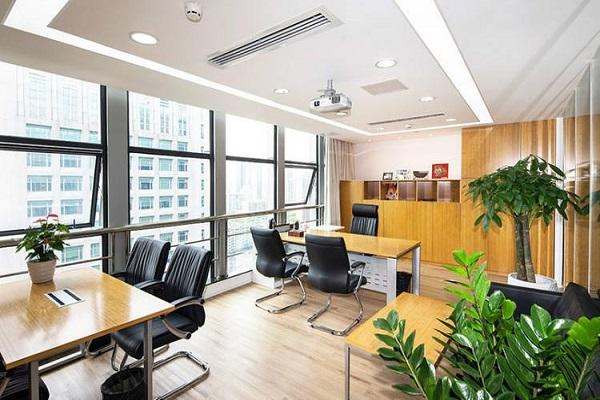 办公室门口如何装修,办公室门口风水如何设计?