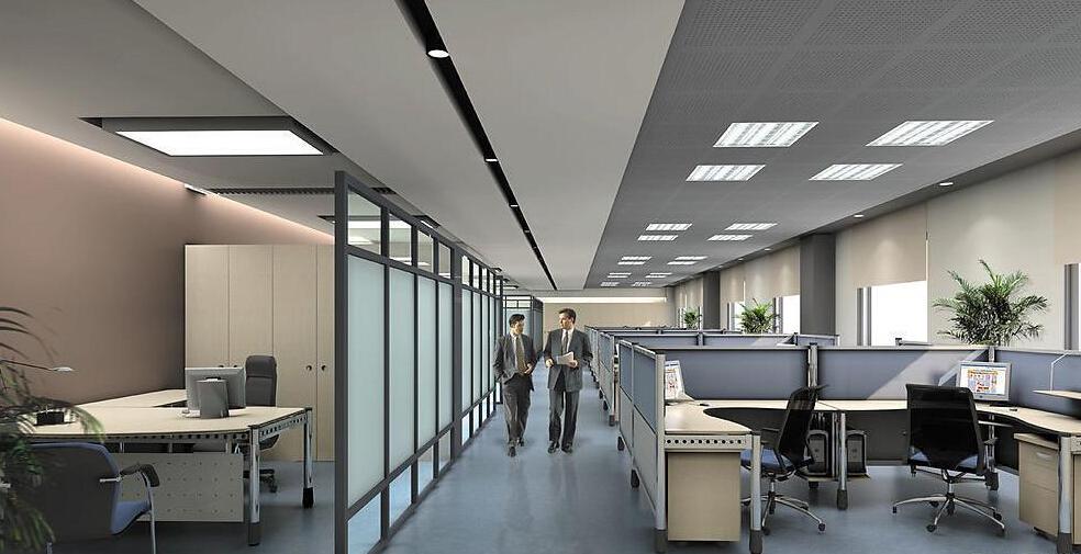 隔间设计,成都办公室设计