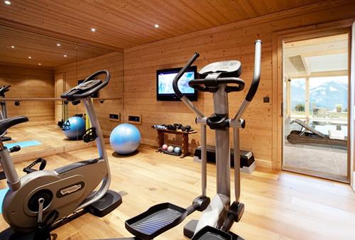 成都健身房装修风格有哪些是现在流行的