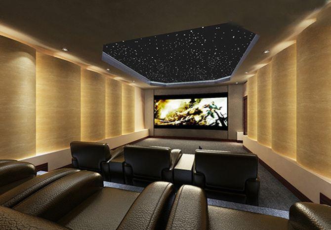 成都电影院装修价格都在多少钱